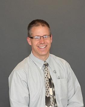 Pastor Jim Heethuis